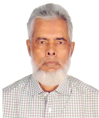 Engr. Harun-ur-Rashid Bhuiyan