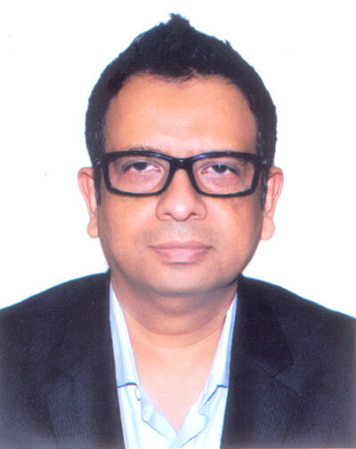 Mr. ABM Badrul Amin