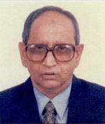Mofazzal Hoque Ansari