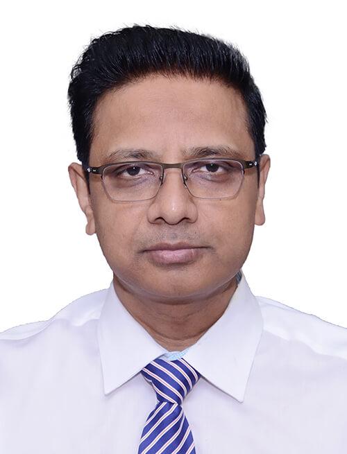 Mr. ASM Khairul Amin